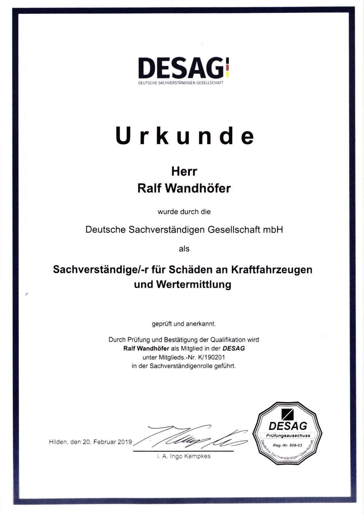 Ralf_Wandhöfer_Zertifikat_010